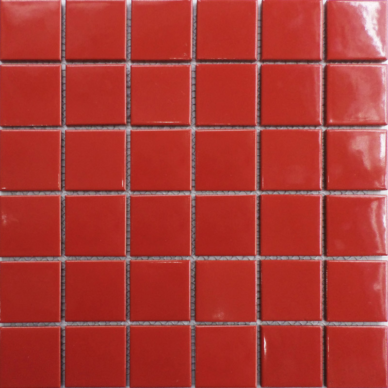 Red Mosaic Tile PromotionShop for Promotional Red Mosaic