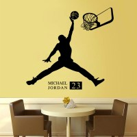 Wall Decals Sports - sports wall decals | ebay with ...