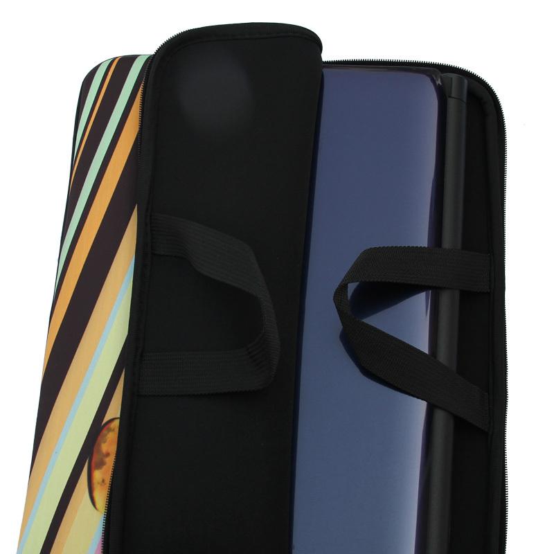 חדש מחשב נייד תיק ניאופרן לוח שרוול המקרה 9.7,10,13,13.3,15.4,15.6,17.3 אינץ ' למחשב הנייד עבור ה-Macbook Air/Pro/רשתית 4F