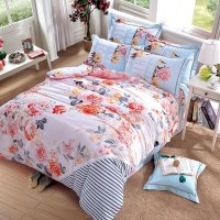 Popular Bright Colored Bedding Bedding Sets