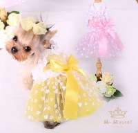 Aliexpress.com : Buy Small Dog Clothes Spring And Summer ...