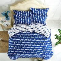 Popular Fish Twin Bedding