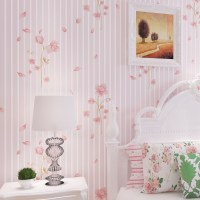 Pink Flower Wallpaper For Bedrooms | Wallpapers Gallery