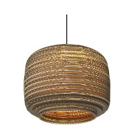 Popular Basket Pendant Light