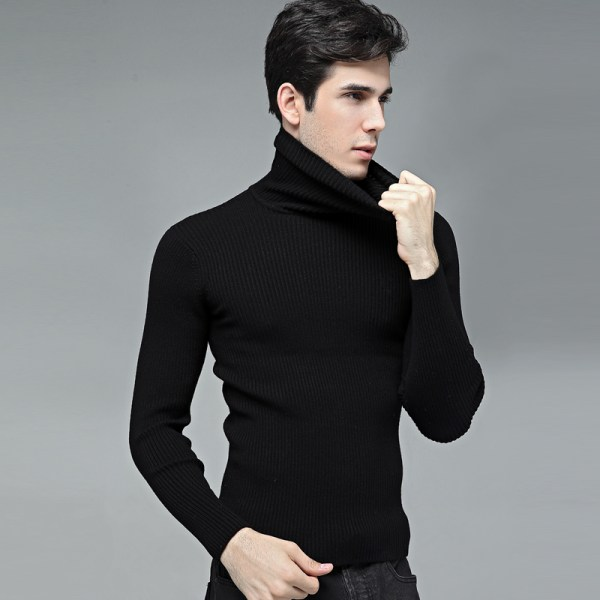 Turtlenecks Good Malefashionadvice
