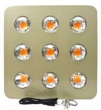 600 watt led grow light cob led lights for indoor growing ...