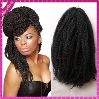 Marley Hair Extensions | versatility of marley hair ...