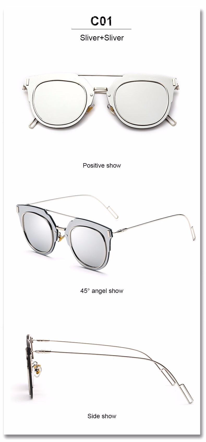 0fe6d5a327759 ... designer de Marca de Moda Lady Óculos de Sol Feminino. 1 2 3. 5 6. A14  (2)----- A15 C1 ...