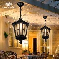 Aliexpress.com : Buy outdoor lighting led porch lights ...