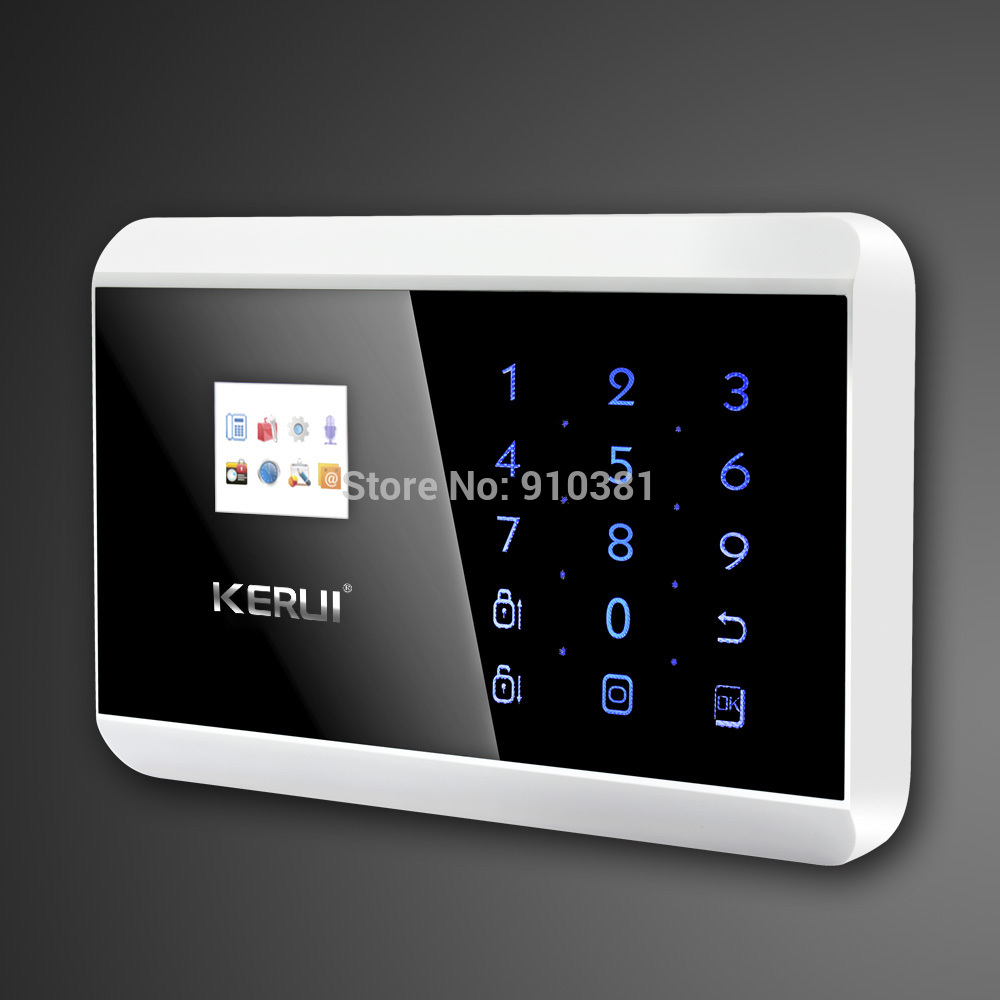 Best Do It Yourself Home Alarm System