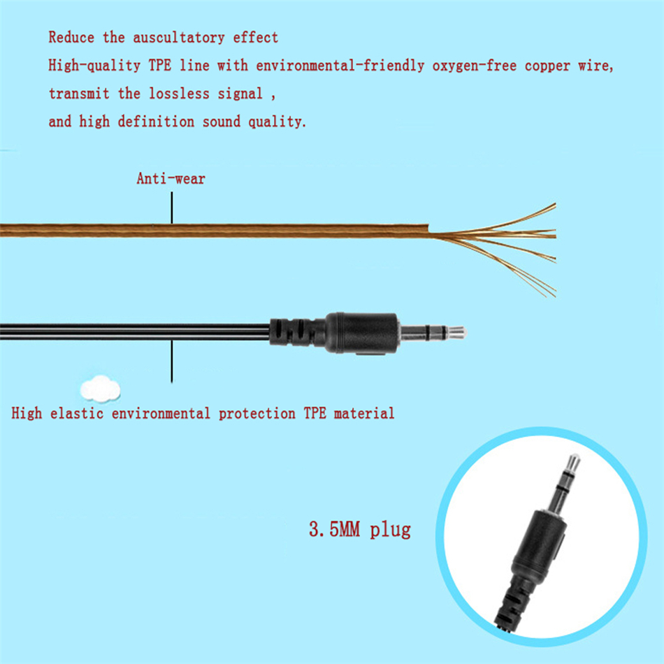 Ttlife Foldable Flashing Glowing Cat Ear Headphones Gaming Headset 5mm Audio Cable Wiring Diagram Also Expression Pedal 1 Headphone