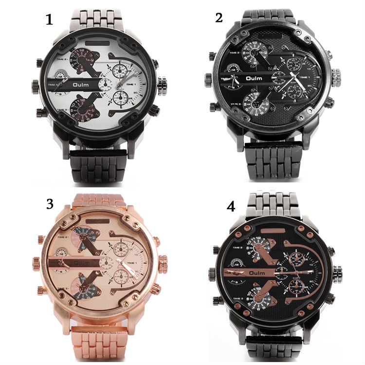dfbb766a798 000 01 2jpg 21 111 112 IMG 1009 IMG 1103 IMG 1113 IMG 1131 IMG 1134  IMG 9637 -1 (2). -1. Description. Oulm Luxury Brand DZ Style Men Alloy  Metal Watch Army ...