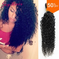 Aliexpress.com : Buy Peruvian virgin hair kinky curly