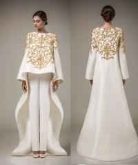 Aliexpress.com : Buy New Designer Gold Embroidery Evening