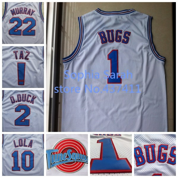 6b6247ef7b4 Bugs Bunny Jersey Name Trancperent - Year of Clean Water