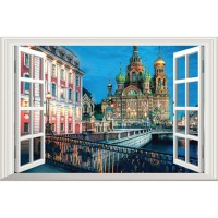 Popular Russian Wallpaper-Buy Cheap Russian Wallpaper lots ...