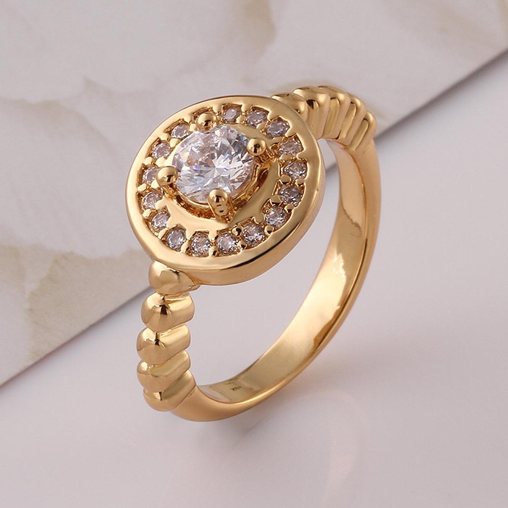 Aliexpresscom  Buy Zircon Chinese Rose Gold Plated Wedding Bands Fashion Brand Bijoux Aneis