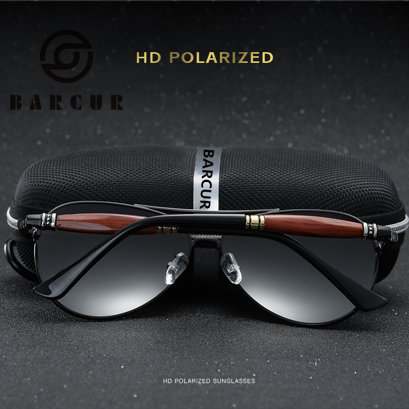b2f8d4fcc23b9 Click here to Buy Now!! Clear Sunglasses Aviator Male Femal UV 400  Sunglasses Polarized Hot Fashion Brand Men