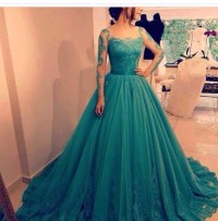 Teal Evening Gown Reviews - Online Shopping Teal Evening ...