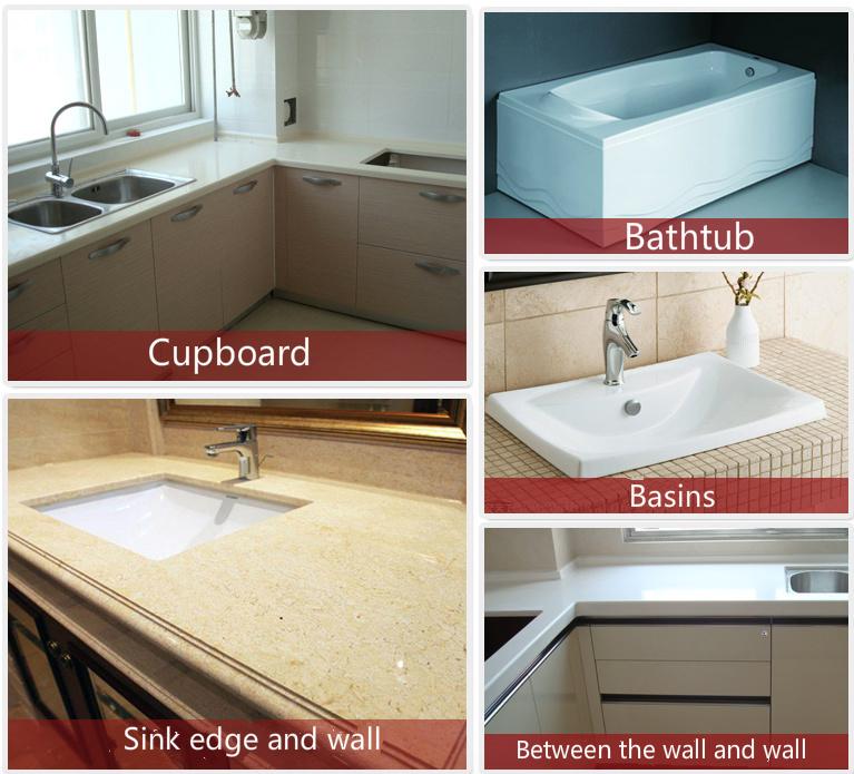 2018 Sealant Caulk Strips For Bathtub Amp Wall Decorative