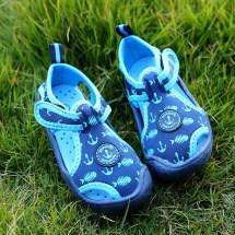Boys Barefoot Sandals Promotion- Promotional