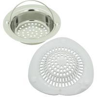 bathroom sink strainer basket | My Web Value
