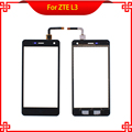Touch Screen Digitizer Panel 5 Inch For ZTE L3 100 Original Free Shipping