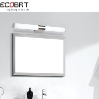 Newly Designed Modern 8W 40CM LED Bathroom Light Fixtures ...