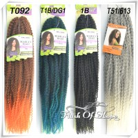 Marley Braid Hair Colors | hairstylegalleries.com