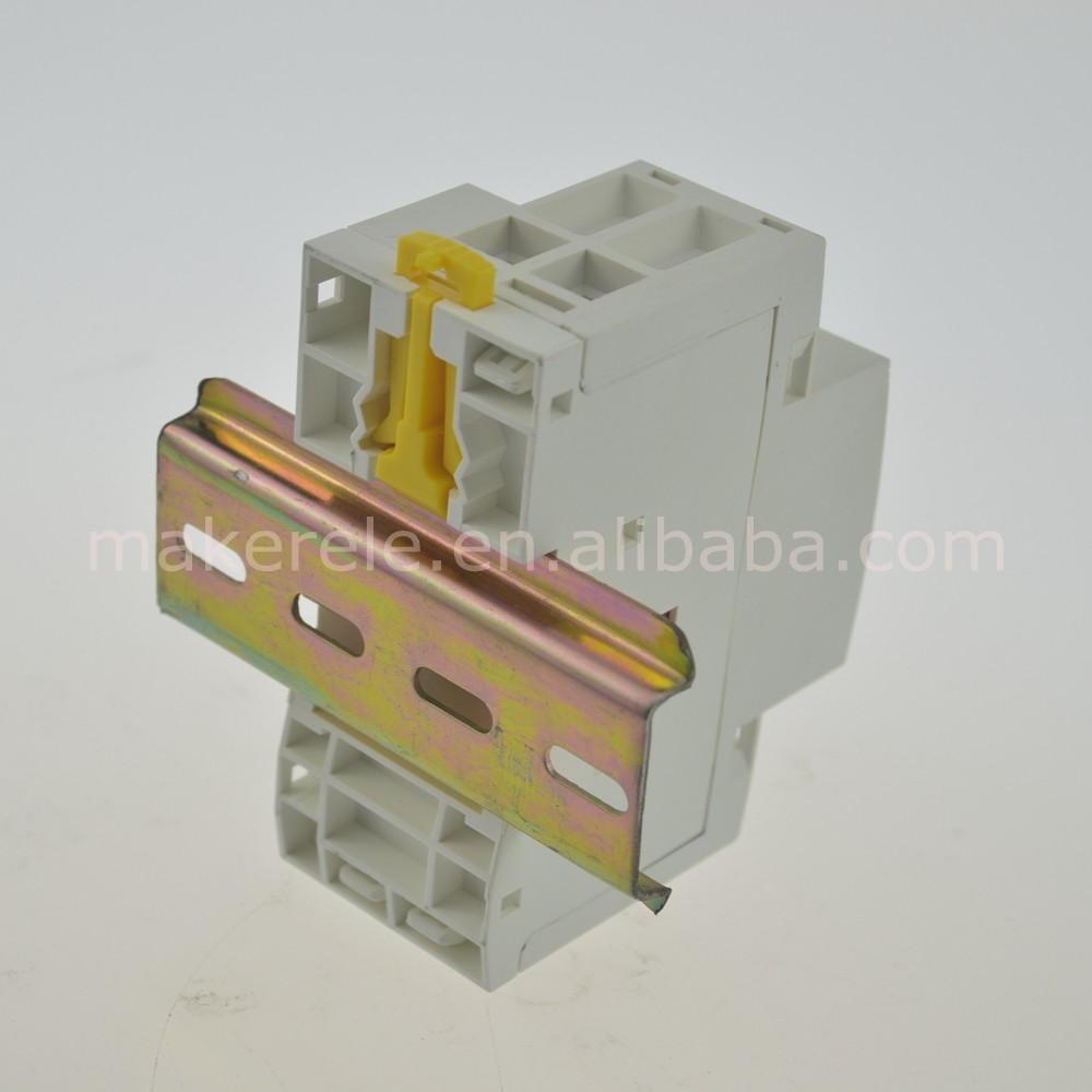 Mkwct 40 40amp 2no Din Rail Contactor Household Ac Coil Wiring 2pole 2 Pole Mini With Ce Certificate
