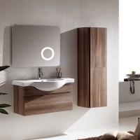 Modern Bathroom Vanities Cheap : Simple Purple Modern ...