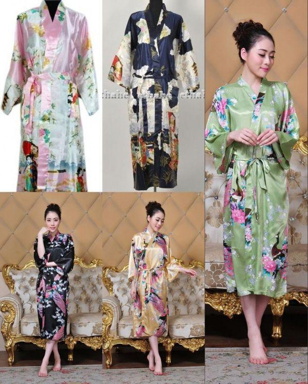 Popular Geisha Cheap Robes Lots