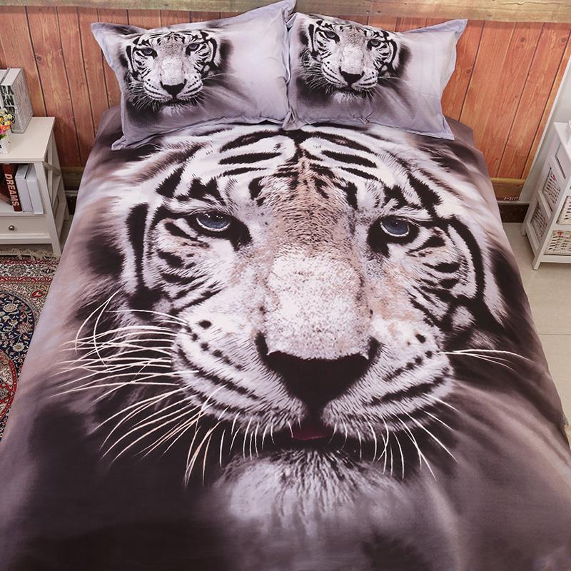 White Tiger LenzuolaAcquista a poco prezzo White Tiger