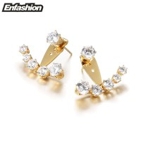 Earring Jackets for Studs Promotion-Shop for Promotional ...