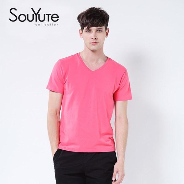 Pink T Shirt Boy