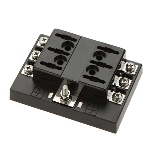 small resolution of add a circuit fuse holder fuse box holder fuse holder wiring diagram waterproof circuit board circuit