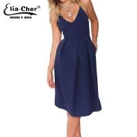 Women'S Plus Size Summer Casual Dresses - Discount Evening ...
