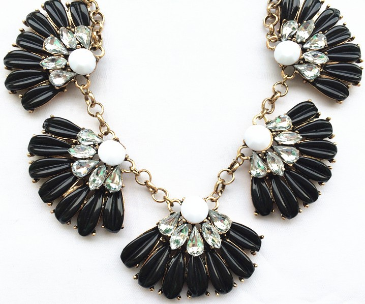Click here!! simulated pearl jewelry statement necklace women collares boho  necklaces . bda2d9490868