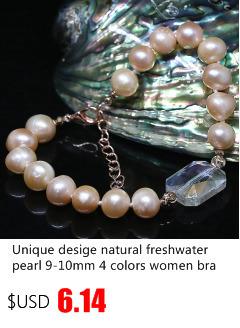 """Ronde Classique South Sea 13-15 mm Blanc Perle Bracelet 7.5-8/"""""""