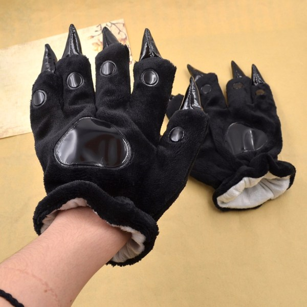 Online Cat Paws Cosplay China