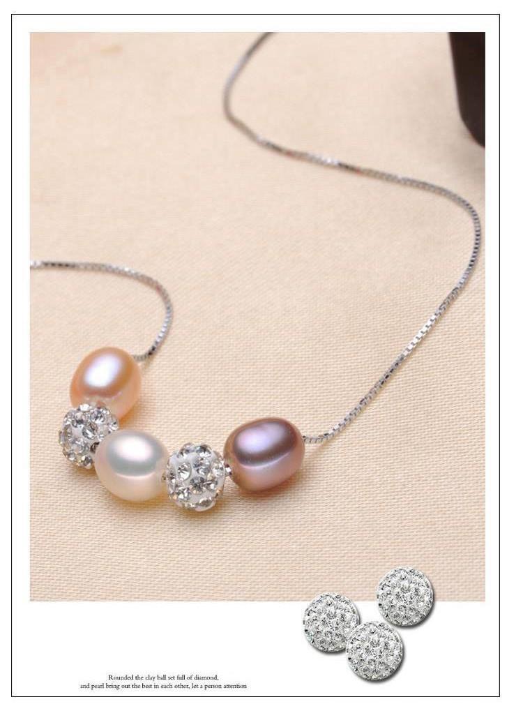 1805cfc1e316 ⑦Fantasy joyas de perlas