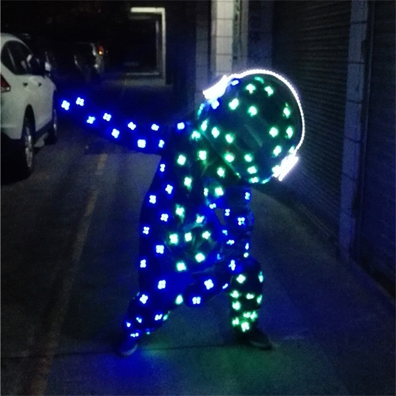 Led Costume Lights
