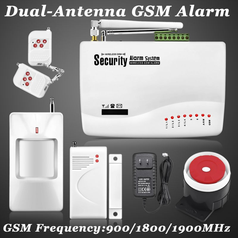 Newest Security Systems