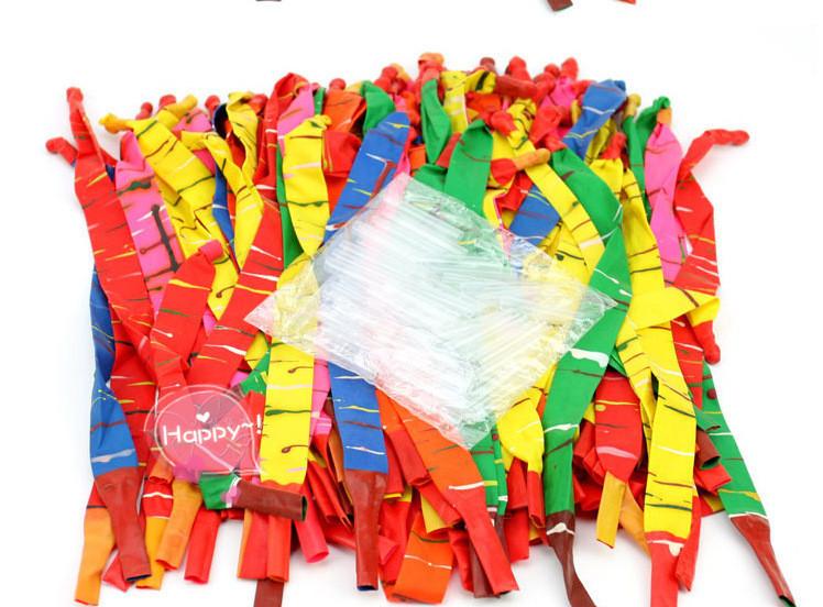 ᑐChaude Fusée Latex Ballon pour le Mariage d anniversaire
