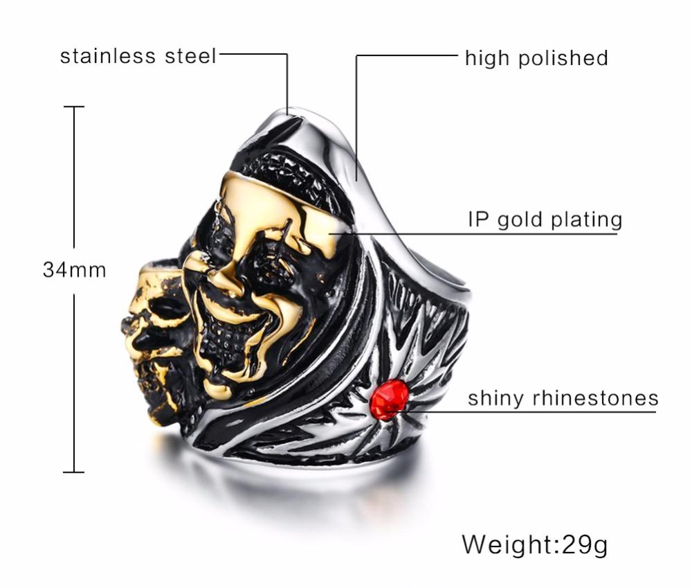 Heart Band Anneau Véritable Argent Sterling 925 Oxydé face Hauteur 3 mm Taille 7