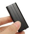8GB Voice Recorder Mini Clip Activated Dictaphone Digital Audio Sound USB Voice Recorder MP3 Player Black