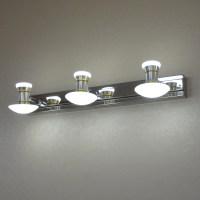 Book Of Bathroom Lighting Bulbs In Ireland By Liam ...