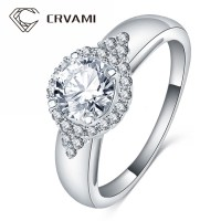 Silver Promise Rings Women Promotion-Shop for Promotional ...