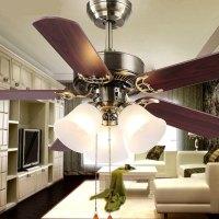 hot-new-European-household-fan-lights-fan-living-room-lamp ...