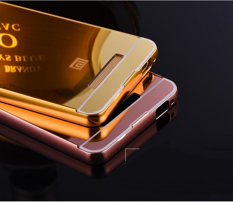 ᐃVOONGSON Anmerkung3 Luxus Vergoldung Rüstung Aluminium ...